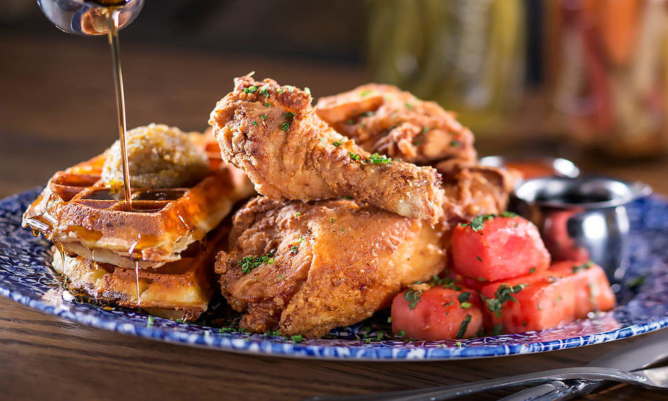 The Bird Southern Table & Bar lands at MBS - The Foodstuff